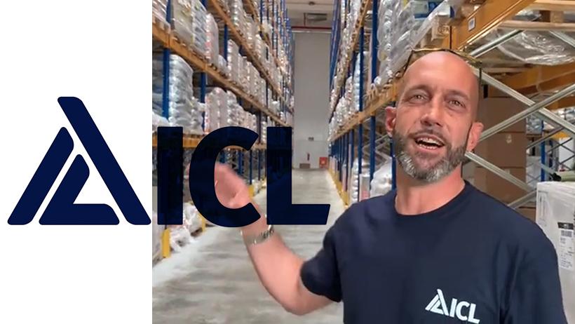 Quattro chiacchiere con ICL Italia