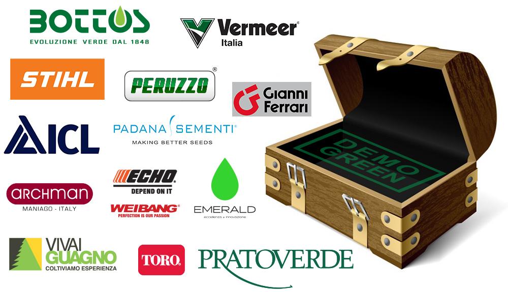 Vinci a DEMO2021